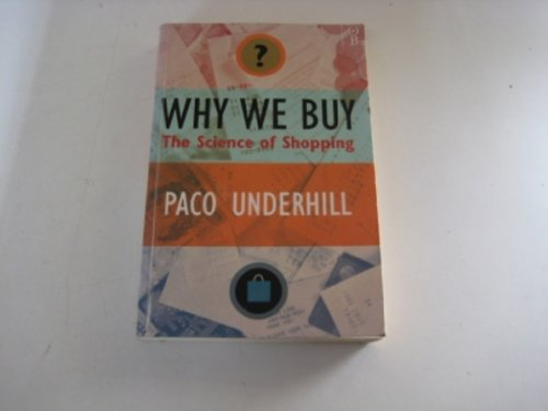 9780752830841: Why We Buy: The Science of Shopping