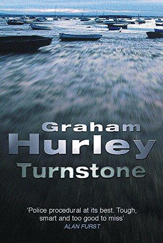 Turnstone: Hurley, Graham