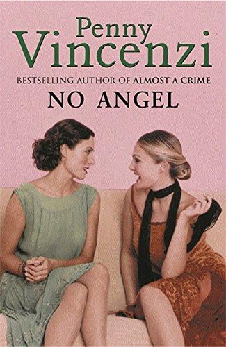 9780752831992: No Angel