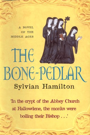 The Bone-pedlar: Hamilton, Sylvian