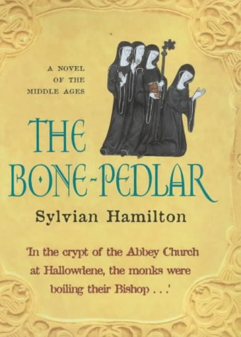 9780752832616: The Bone-Pedlar
