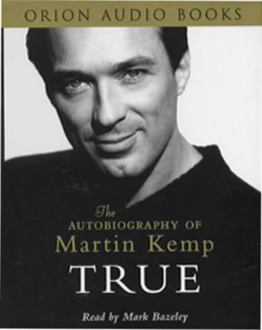 9780752832654: True: An Autobiography
