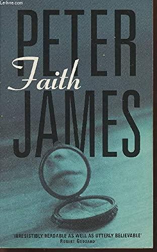 Faith OME: James Peter