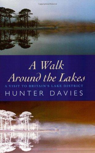 9780752833903: A Walk Around The Lakes