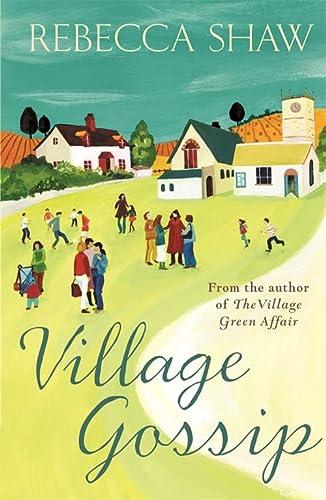 9780752833972: Village Gossip (TURNHAM MALPAS)