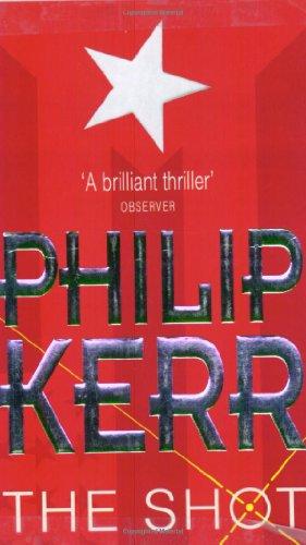 The Shot: Philip Kerrigan