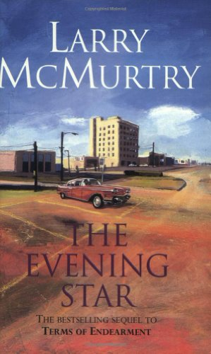 The Evening Star (0752834568) by Larry McMurtry