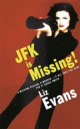 9780752836966: JFK Is Missing!