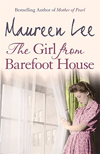 The Girl from Barefoot House: Lee, Maureen