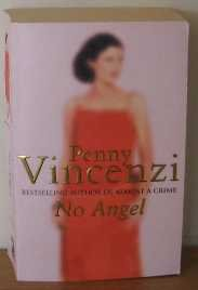 9780752837406: No Angel (Spoils of Time Trilogy)