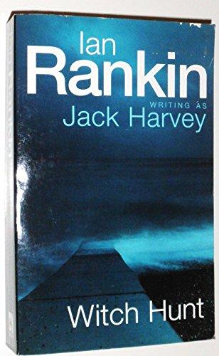 9780752837673: Witch Hunt (OME) (A Jack Harvey Novel)