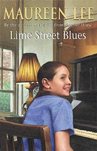 9780752838052: Lime Street Blues