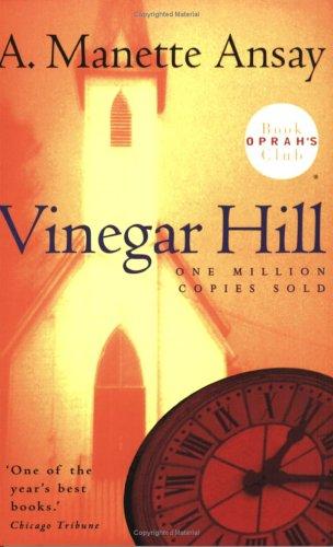 9780752838205: Vinegar Hill (Oprah's Bookclub)