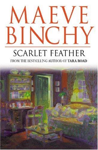 Scarlet Feather: Maeve Binchy