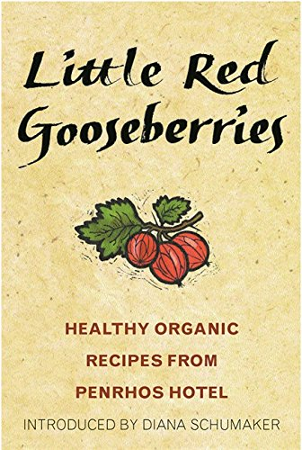 Little Red Gooseberries