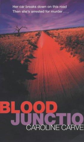 9780752838472: Blood Junction