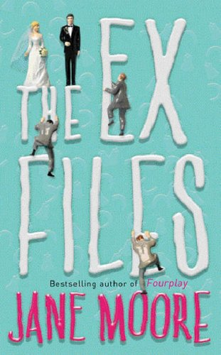 9780752841090: The Ex Files
