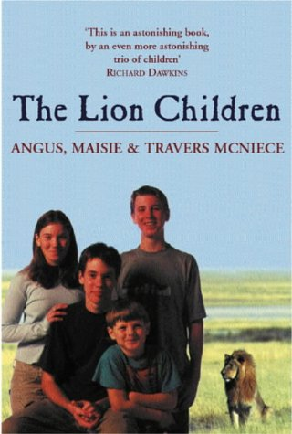 9780752841601: The Lion Children