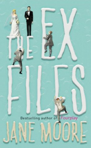 9780752842431: The Ex-files