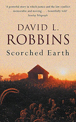 9780752842608: Scorched Earth