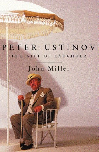 9780752842622: Peter Ustinov The Gift of Laughter