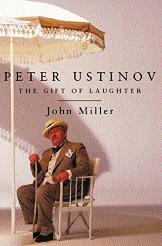 9780752842622: Peter Ustinov: The Gift of Laughter