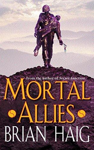 9780752842721: Mortal Allies