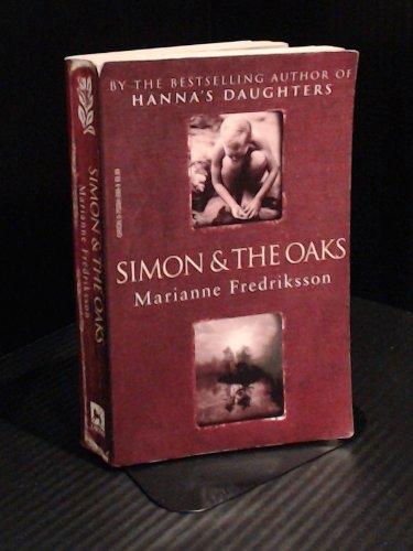 9780752842882: Simon And The Oaks