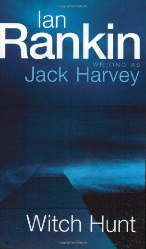 Witch Hunt: Ian Rankin