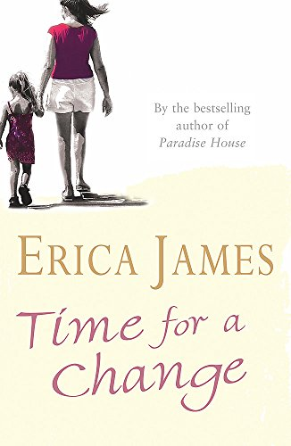 Time For A Change: Erica James