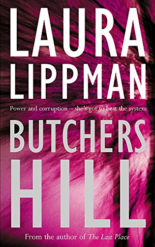 9780752843629: Butchers Hill (A Tess Monaghan Investigation)