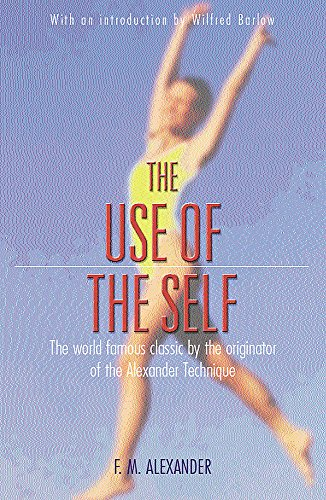 9780752843919: Use Of The Self: Use of the Self (PB)