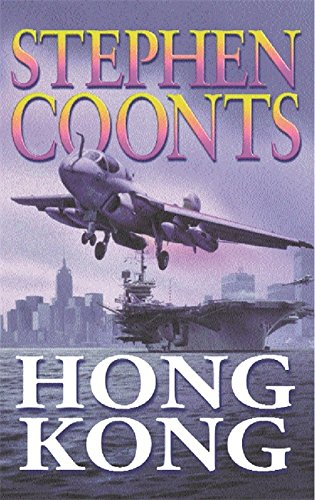 9780752844008: Hong Kong (A Jake Grafton Novel)