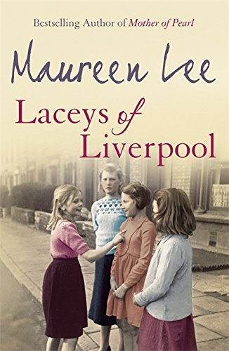 Laceys of Liverpool: Maureen Lee