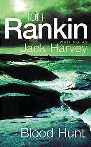 9780752844060: Blood Hunt: A Jack Harvey Novel
