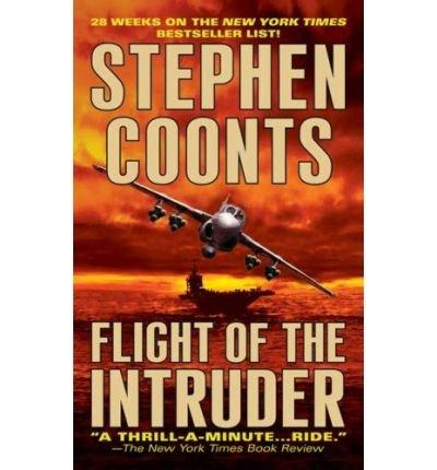 9780752844169: Flight of the Intruder