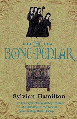 9780752844237: The Bone-pedlar