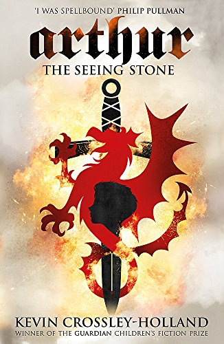 9780752844299: The Seeing Stone: Book 1 (Arthur)