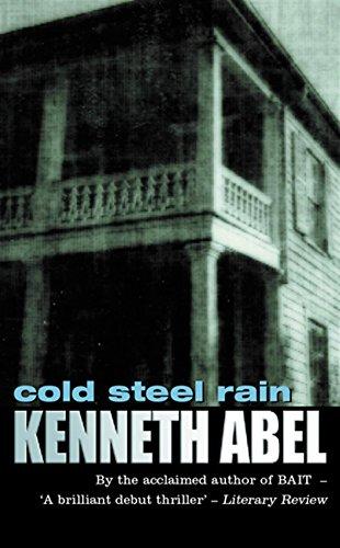9780752844404: Cold Steel Rain