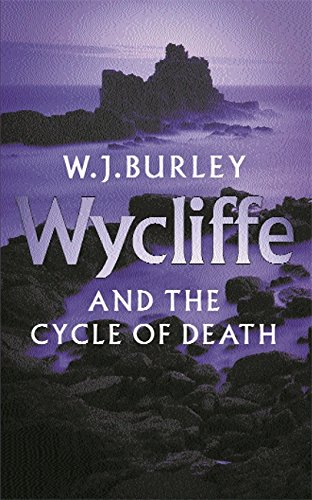 9780752844459: Wycliffe and the Cycle of Death (Wycliffe Series)