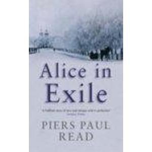 9780752844657: Alice in Exile