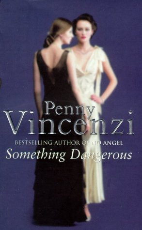 9780752844688: Something Dangerous (Spoils of Time Trilogy)