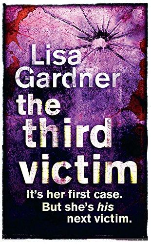 9780752844831: The Third Victim