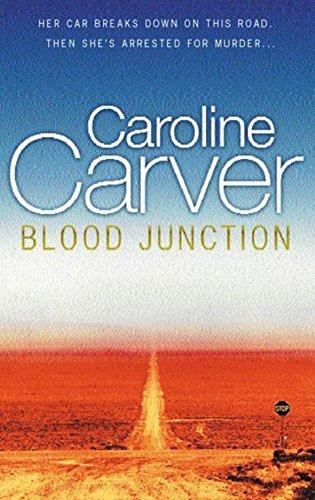 9780752844879: Blood Junction