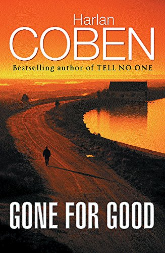 Gone for Good (SIGNED Copy)
