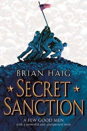 9780752846637: SECRET SANCTION (READER'S DIGEST SELECT EDITIONS)