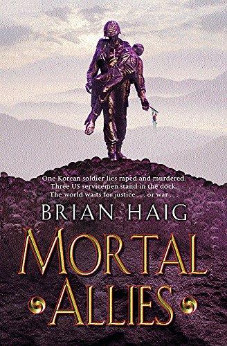 9780752846651: Mortal Allies