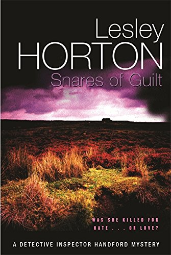 9780752846712: Snares of Guilt (A Detective Inspector Handford mystery)