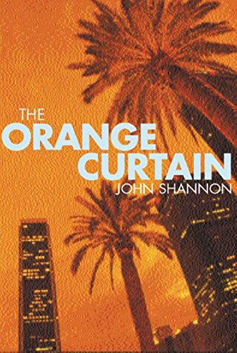 9780752846996: The Orange Curtain
