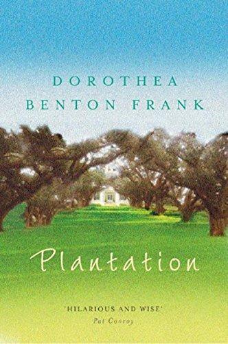 9780752847078: Plantation